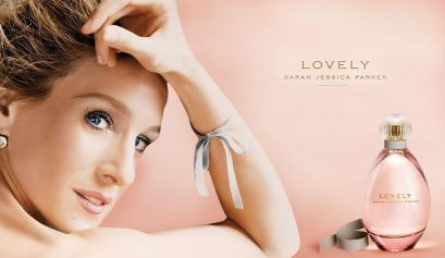 Lovely parfem od Sarah Jessica Parker