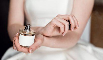 utrljavanje parfema