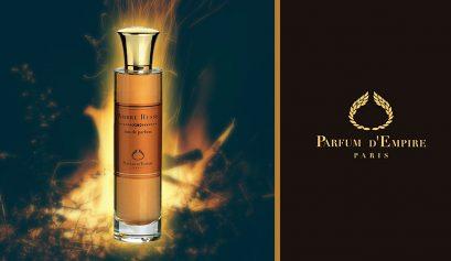 Parfum d'Empire Ambre Russe eau de parfum