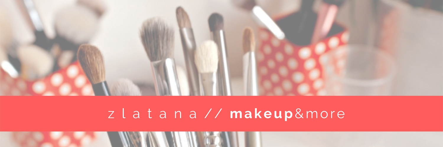 MakeUp&More blog banner