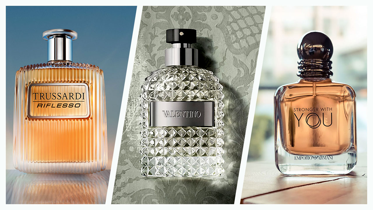 top 3 najbolja muška parfema 2017