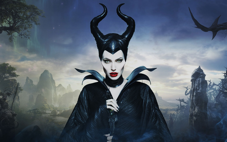 Maleficent perfume
