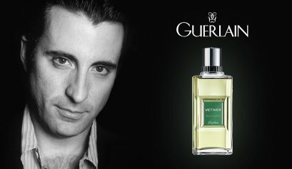 Omiljeni parfemi poznatih ličnosti