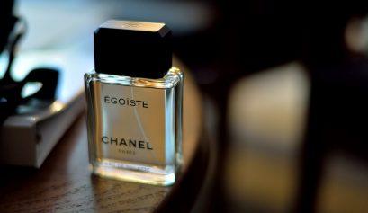 Chanel Egoiste eau de toilette