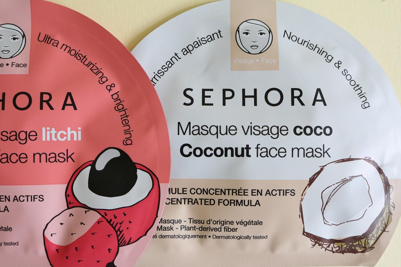 sephora maske za lice