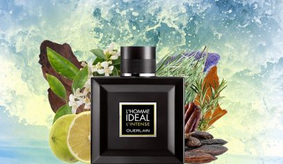 guerlain homme ideal intense