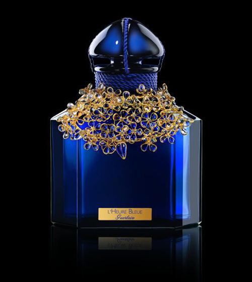 Guerlain L Heure Bleue