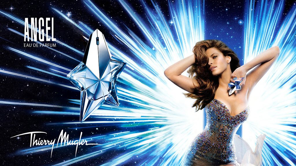 Thierry Mugler Angel Eau De Parfum Review Scentertainer