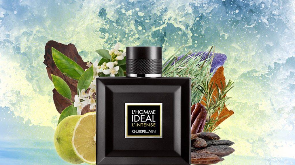 Guerlain – L'Homme Ideal Intense eau de parfum review • Scentertainer