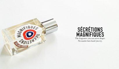 secretions magnifiques