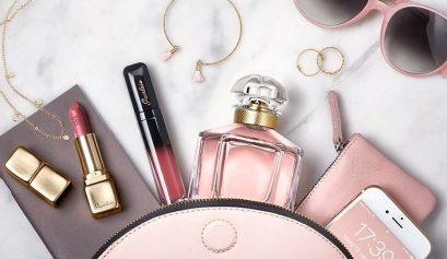 najlepše bočice ženskih parfema