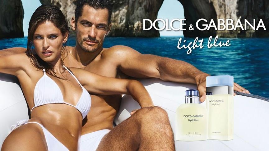 Dolce Gabbana Light Blue Eau De Toilette Review Scentertainer