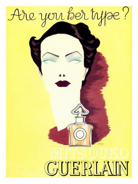 mitsouko