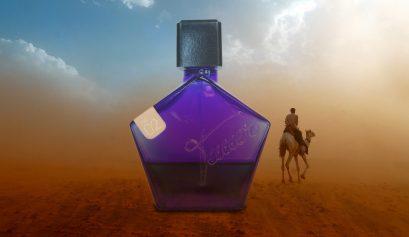 L'Air du Desert Marocain