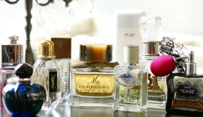 indeks recenzija parfema