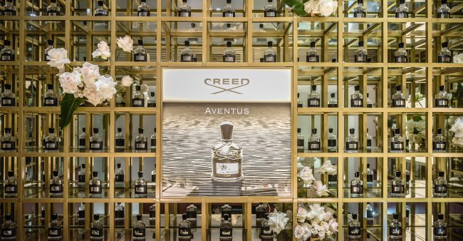 creed store