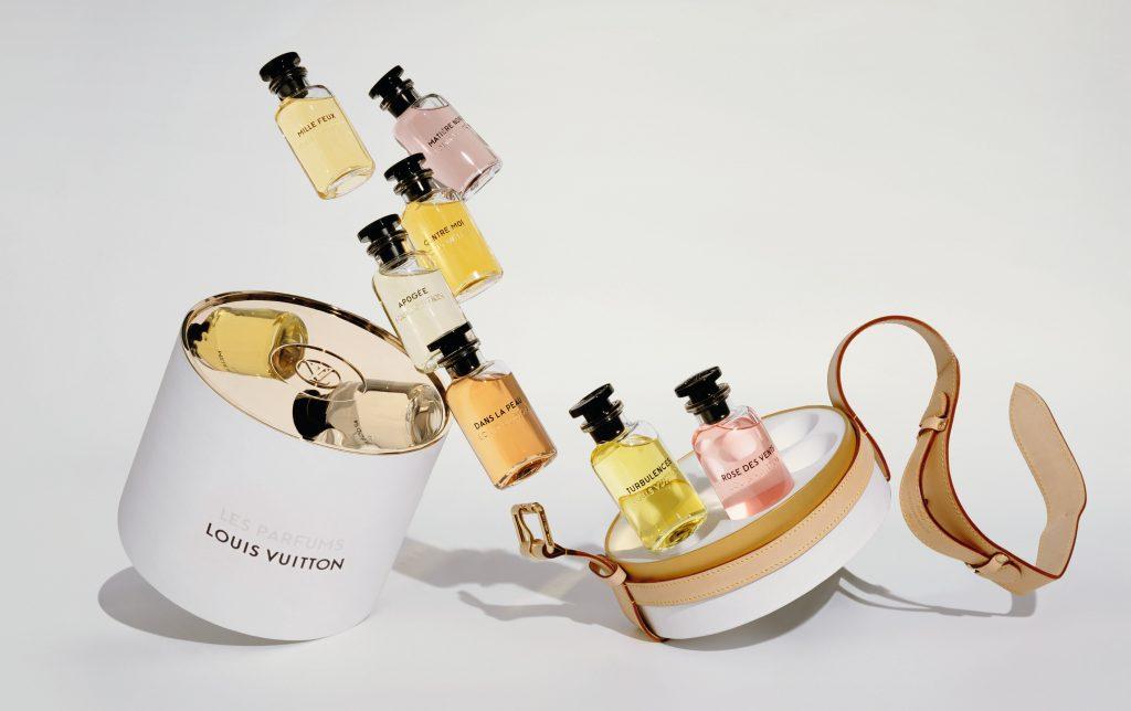 Louis Vuitton parfemi