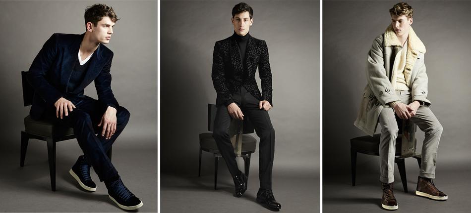 tom ford men fashion