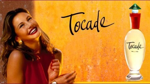 Rochas - Tocade eau de toilette review • Scentertainer