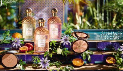 Najbolji ženski parfemi za leto