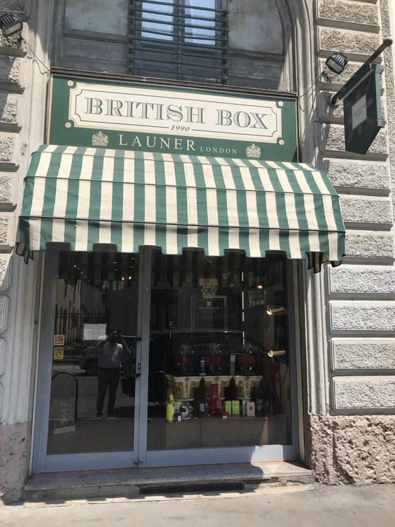 British box
