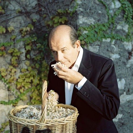 Jacques Polge