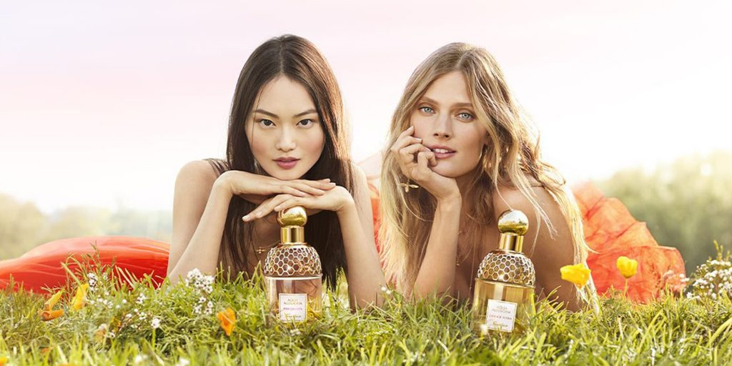 best summer perfumes for women