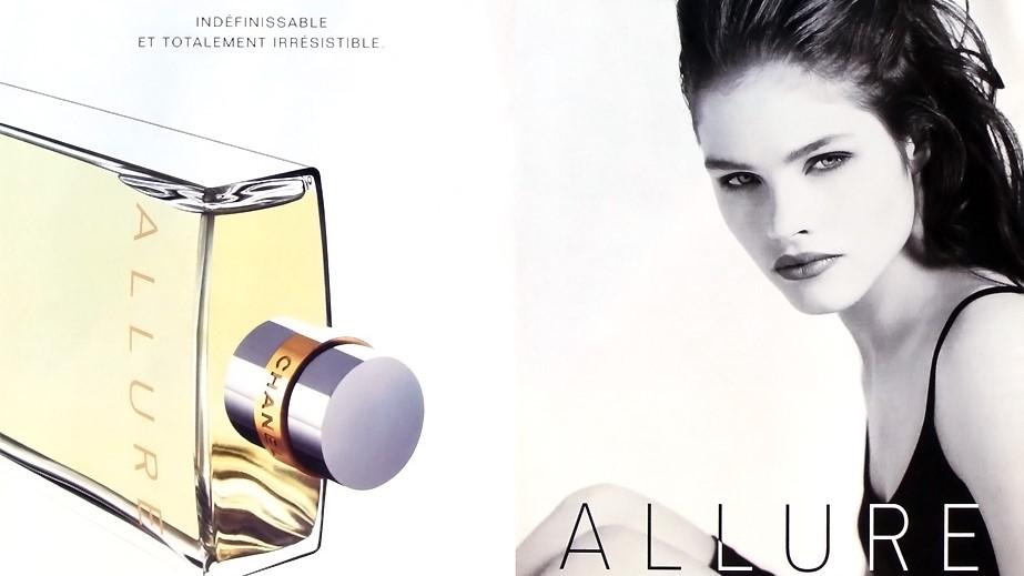 Chanel - Allure review : Elegant and seductive • Scentertainer