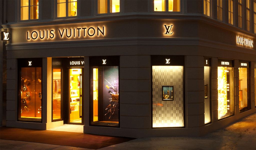 LV store