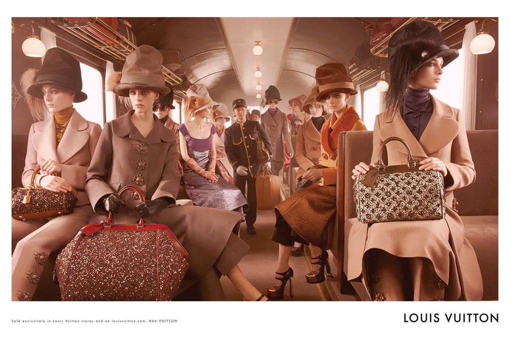 luxury travelling